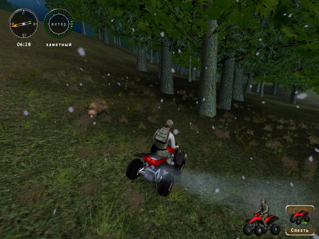 игра охота скачать бесплатно на компьютер через торрент на русском - фото 10