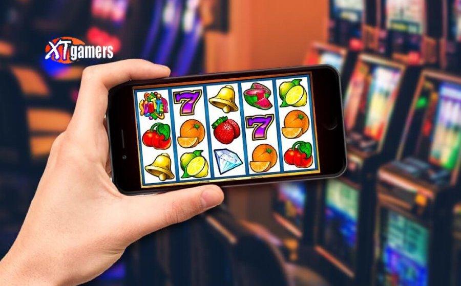 Онлайн казино но телефоне играть игровые автоматы копилка